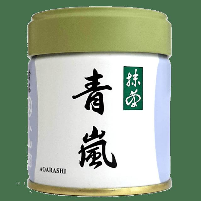 Aoarashi Matcha