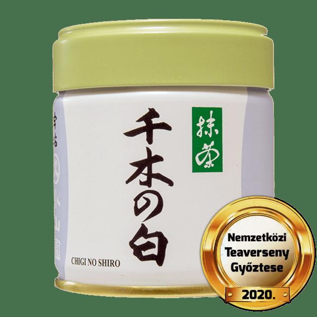 Chigi No Shiro Matcha