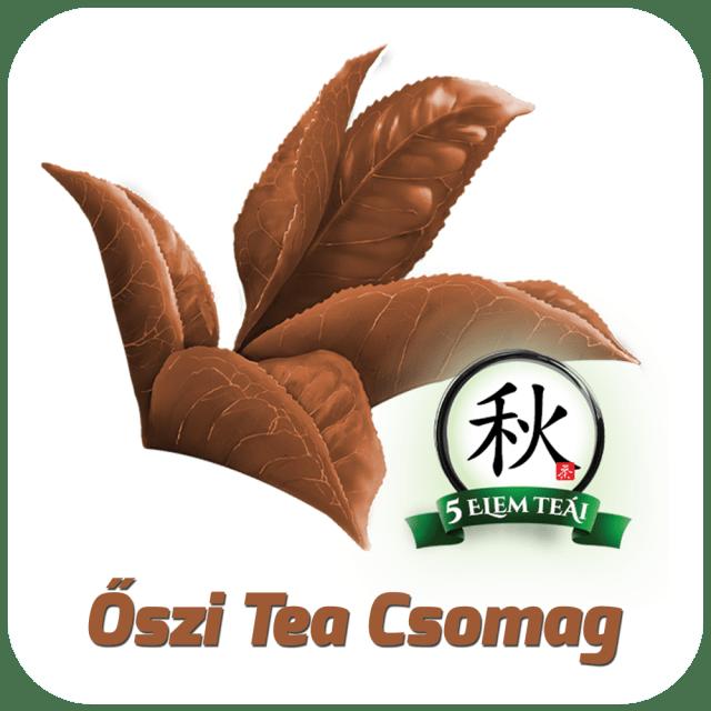 Őszi Tea Csomag
